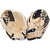 "Easton Natural Youth Fastpitch Series 12"" Softball Glove"