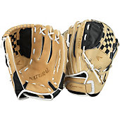"Easton Natural Youth Series 12"" Fastpitch Glove"