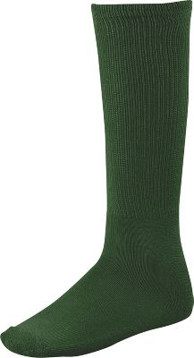 Twin City Senior Youth All Sport Solid Color Tube Sock