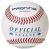 Pro Nine Official League Blem Baseballs (Dozen)