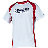 Worth Adult Olympic Softball Shirt