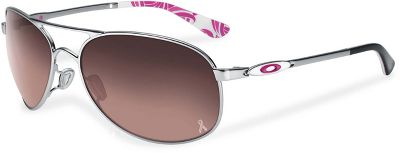 Oakley Women's Given Breast Cancer Awareness Sunglasses