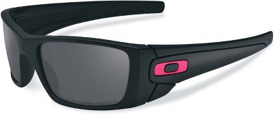 Oakley Women's Fuel Cell Breast Cancer Awareness Edition Sunglasses