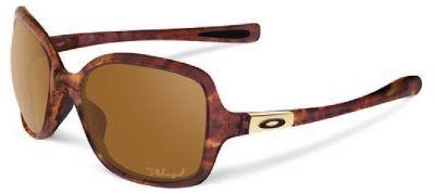Oakley Women's Polarized Obsessed Sunglasses