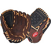 "Rawlings Player Preferred Series 11"" Youth Baseball Glove"
