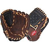 "Rawlings Player Preferred Youth Series 11"" Baseball Glove"