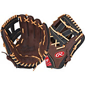 "Rawlings Player Preferred Series 11"" V-Web Youth Baseball Glove"