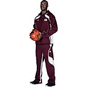Adidas Men's Custom miTeam adiZero Basketball Jacket