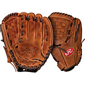 "Rawlings Youth Player Preferred 11.5"" Baseball Glove"