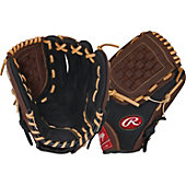 "Rawlings Player Preferred Series 12"" Finger Shift Baseball/Softball Glove"