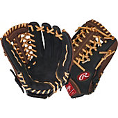 "Rawlings Player Preferred Series 12.5"" Finger Shift Baseball/Softball Glove"