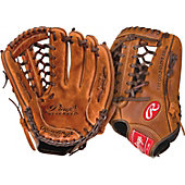 "Rawlings Player Preferred 12.5"" Baseball/Softball Glove"