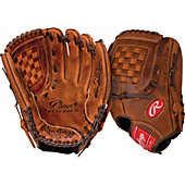 "Rawlings Player Preferred 12"" Baseball/Softball Glove"