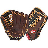 "Rawlings Player Preferred Youth Series 11.5"" Modified Web Baseball Glove"