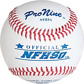 Pro Nine High School Baseball (Dozen)