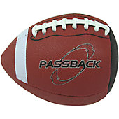 PassBack Quarterback Training Football