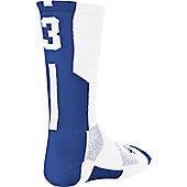 Twin City Adult Player ID Numbered Sock (Each)