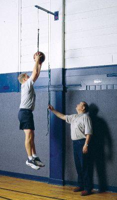 Kba Pull Down Basketball Rebounder – Tagdrive