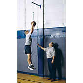 KBA Pull Down Basketball Rebounder