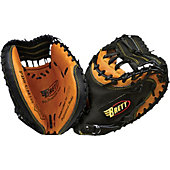 "Brett Bros. Pro-Dominator Series 32"" Baseball Catcher's Mitt"