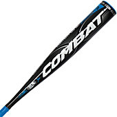 "Combat 2015 Portent -8 Big Barrel Baseball Bat (2 5/8"")"
