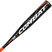"Combat 2015 Portent -10 Senior League Baseball Bat (2 5/8"")"