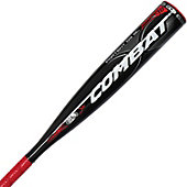 "Combat 2015 Portent G3 -10 Big Barrel Baseball Bat (2 3/4"")"
