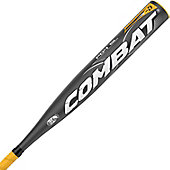"Combat 2016 PG4 -5 Big Barrel Baseball Bat (2 5/8"")"