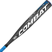 "Combat 2016 PG4 -8 Big Barrel Baseball Bat (2 5/8"")"