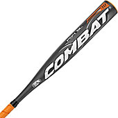 "Combat 2016 PG4 -10 Big Barrel Baseball Bat (2 5/8"")"