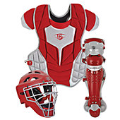 Louisville Slugger Series 7 Fastpitch Catcher's Set