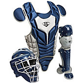 Louisville Slugger Series 5 Inter. Fastpitch Catcher's Set