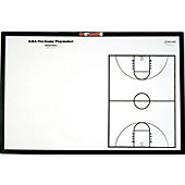 KBA Pre-Game Playmaker Board