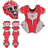 LVS SERIES 5 CATCHERS SET - YOUTH 14F