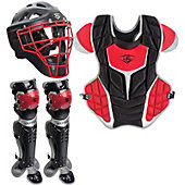 Louisville Slugger Adult Series 7 Catcher's Set
