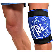 Pro Ice Knee/Multipurpose Cold Therapy Wrap