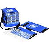 Pro Ice Adult Pitcher's Cold Therapy Travel Kit