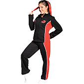 Cheerleading America Adult Custom Warm-Up Jacket