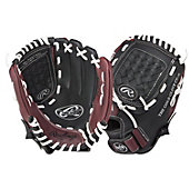 "Rawlings Youth Players Series 10.5"" Baseball Glove"