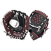 "Rawlings Boy's Players Series 9"" T-Ball Glove"