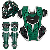 Louisville Slugger Adult Pulse Pro Catcher's Set