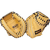 "Brett Bros. Pro-Legend Series 33"" Baseball Catcher's Mitt"