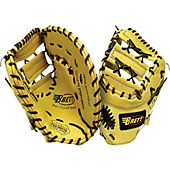 "Brett Bros. Pro-Legend Series 12.5"" Baseball Firstbase Mitt"