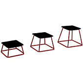 Trigon Plyometric Boxes