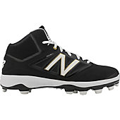 New Balance Men's M4040v3 Mid Molded Baseball Cleats