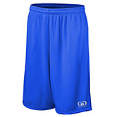 Cobblestone Game Gear Mens 9-inch Pro-Mesh Practice Shorts
