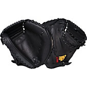 "Brett Bros. Pro-Master Series 33"" Baseball Catcher's Mitt"