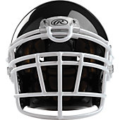 Rawlings XL Plus Open 3-Bar Football Facemask w/U-Bar