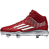 ADIDAS POWERALLEY 3 MID METAL CLEAT