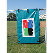 The Pitching Pad - Professional Pitching System